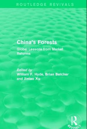 China's Forests
