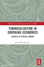 Financialisation in Emerging Economies