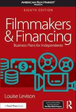 Filmmakers and Financing (American Film Market Presents)