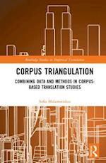 Corpus Triangulation (Routledge Studies in Empirical Translation)