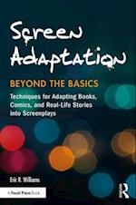 Screen Adaptation: Beyond the Basics