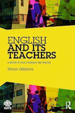 English and its Teachers (National Association for the Teaching of English Nate)
