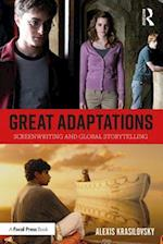 Great Adaptations