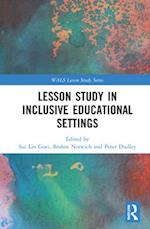 Lesson Study in Inclusive Educational Settings (Routledge Research in Special Educational Needs)