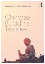 Chinese Buddhist Texts