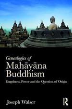 Genealogies of Mahayana Buddhism
