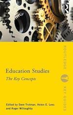 Education Studies (Routledge Key Guides)