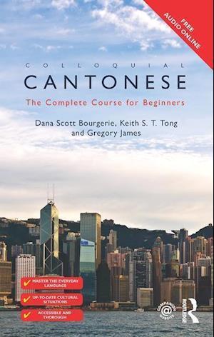 Colloquial Cantonese