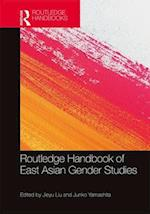 Routledge Handbook of Gender in East Asia