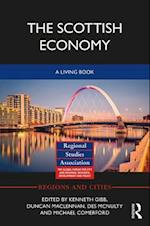The Scottish Economy (Regions and Cities)