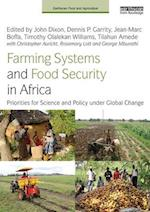 Farming Systems and Food Security in Africa (Earthscan Food and Agriculture)