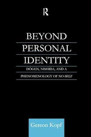 Beyond Personal Identity
