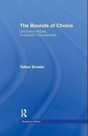 Bog, paperback The Bounds of Choice af Talbot Brewer