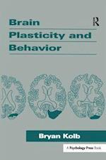 Brain Plasticity and Behavior (Distinguished Lecture Series)