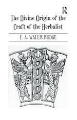 Divine Origin of Craft of Herbal
