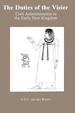 Duties Of The Vizier