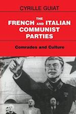 The French and Italian Communist Parties (Totalitarianism Movements and Political Religions)