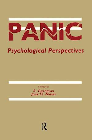 Panic : Psychological Perspectives