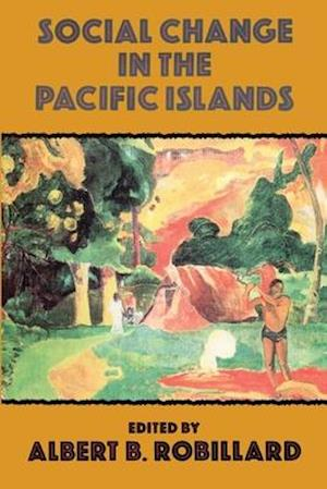 Social Change In The Pacific Isl