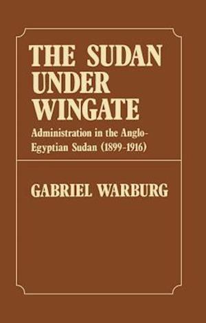 Sudan Under Wingate
