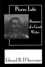 Romance of a Great Writer