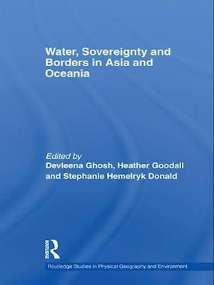 Water, Sovereignty and Borders in Asia and Oceania