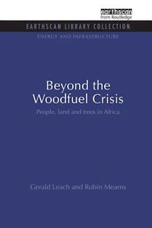 Beyond the Woodfuel Crisis