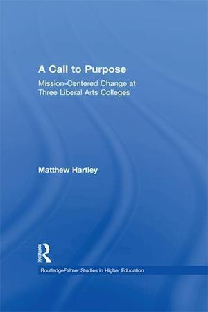 Call to Purpose