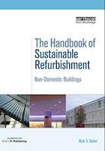 The Handbook of Sustainable Refurbishment