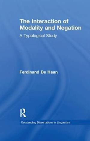 The Interaction of Modality and Negation