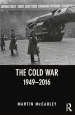 The Cold War 1949-2016 (Seminar Studies)