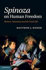 Spinoza on Human Freedom