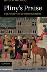 Pliny's Praise af Roche