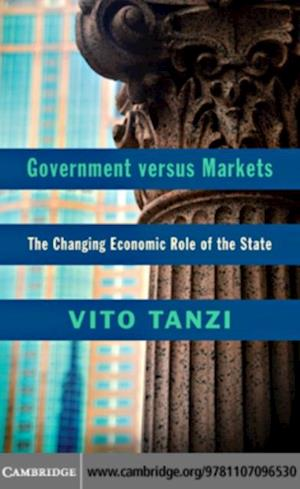 Government versus Markets af Vito Tanzi