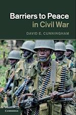Barriers to Peace in Civil War af Cunningham