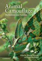 Animal Camouflage af Stevens