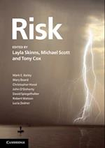 Risk (The Darwin College Lectures)