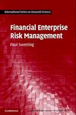 Financial Enterprise Risk Management af Paul Sweeting