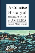 Concise History of the United States of America (Cambridge Concise Histories)