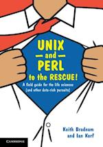 UNIX and Perl to the Rescue!