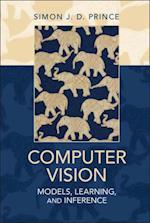 Computer Vision af Prince