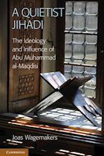 Quietist Jihadi af Joas Wagemakers