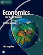 Economics for the IB Diploma (IB Diploma)