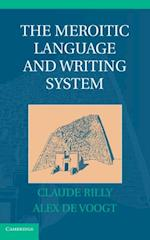Meroitic Language and Writing System