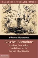Classical Victorians af Edmund Richardson