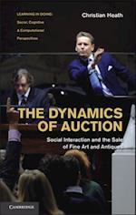 Dynamics of Auction (Learning in Doing : Social, Cognitive and Computational Perspectives)