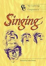 Cambridge Companion to Singing af Potter