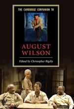 Cambridge Companion to August Wilson (Cambridge Companions to Literature)