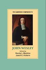 Cambridge Companion to John Wesley (Cambridge Companions to Religion)