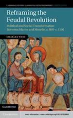 Reframing the Feudal Revolution af Charles West